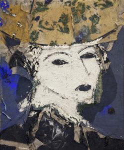 Risultati immagini per Manolo Valdés - Museo Casa Rusca, Locarno