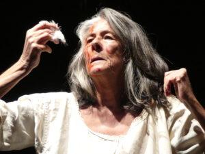 Cristina Castrillo