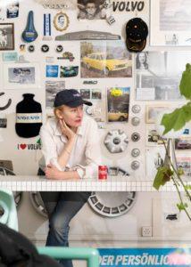 Connie Hüsser - Gran Premio svizzero di design 2019