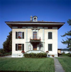 Fondazione Gosteli a Worblaufen, Canton Berna