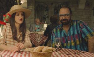 """Una scena dal film """"La femme de mon frère"""", passato nella sezione """"Un Certain Regard"""" al Festival di Cannes 2019."""