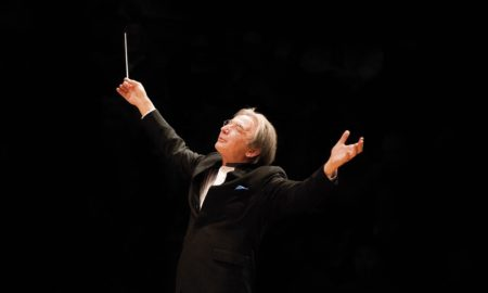 Michael Tilson Thomas al LAC