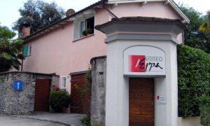 Il Museo Epper ad Ascona