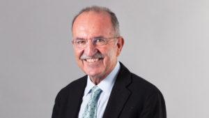 Stephan Russ-Mohl, professore emerito di giornalismo e gestione dei media all'USI dal 2002 al 2018