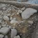 Claro - Sito megalitico - Grosso menhir