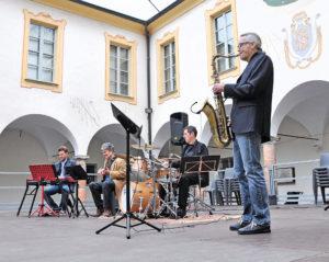 Festa cantonale della musica 2019
