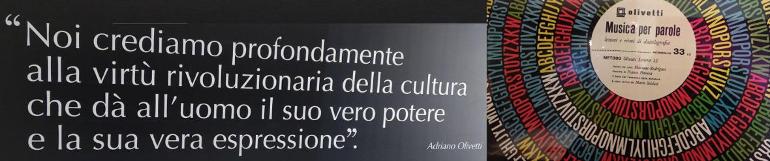 """Ivrea, Museo Civico Pier Alessandro Garda: Mostra """"il piacere di raccontare e leggere storie ben scritte"""""""