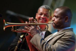 JazzAscona 2019 - Leroy Jones