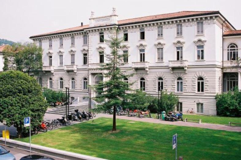 L'USI a Lugano