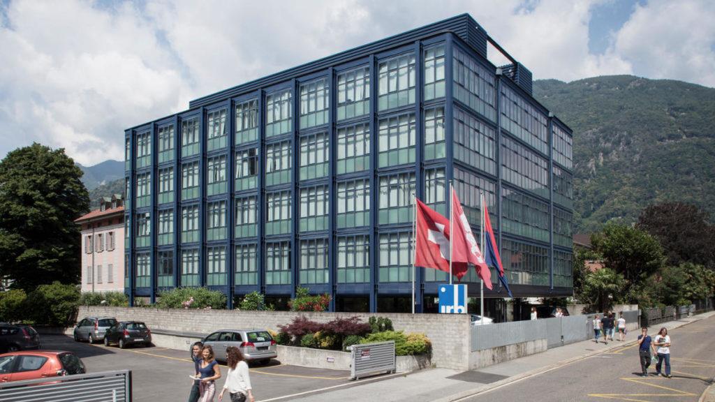 IOR - Istituto di ricerca oncologica