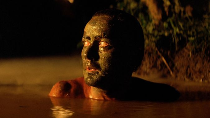 Una scena dal film «Apocalypse Now»