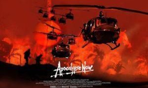 Locandina del film «Apocalypse Now»