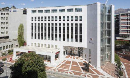Banca CIC - Sede di Lugano