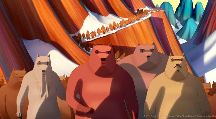 Locarno Film Festival 2019 - Arrivano gli orsi