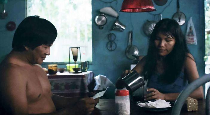 """Locarno Film Festival 2019 - Una scena dal film """"A Febre"""""""