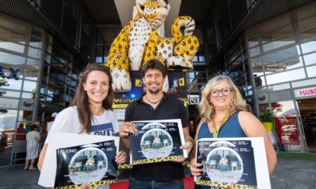 """Locarno Film Festival 2019 - Vincitori del concorso fotografico """"Lo scatto del Pardo"""", aperto ai fotografi accreditati"""