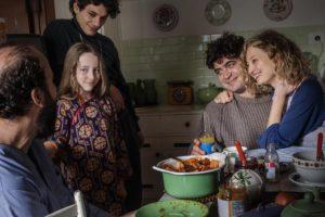 """Locarno Film Festival - Una scena da """"Magari"""" di Ginevra Elkann"""