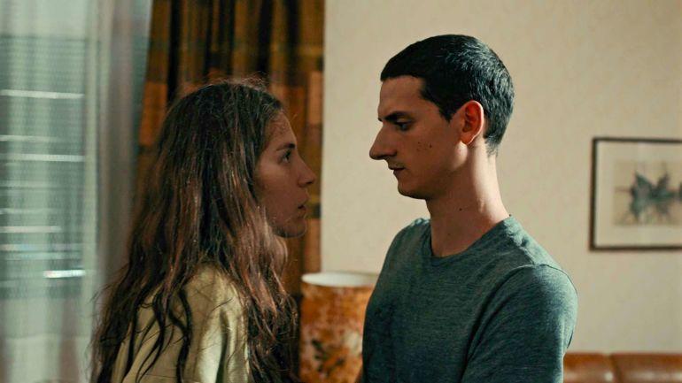 """Locarno Film Festival 2019 - Una scena dal film """"Love Me Tender"""""""