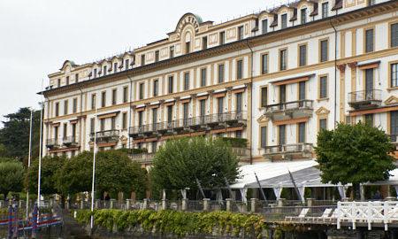 Cernobbio - Forum Ambrosetti