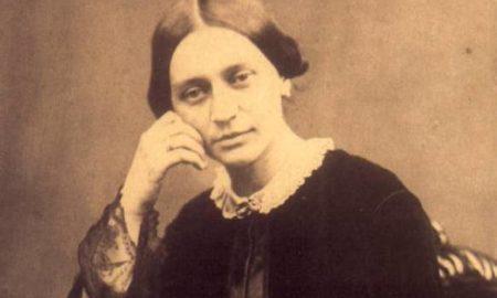 Clara Schumann nel 1853