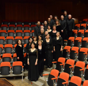 Solisti e Coro della Radiotelevisione svizzera