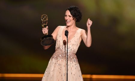 Emmy Awards 2019 - Phoebe Waller Bridge