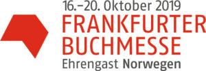 Frankfurter Buchmesse 2019 - Logo