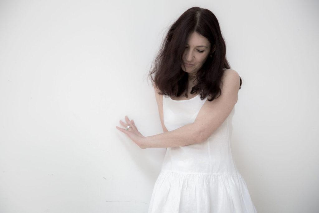 Festival della narrazione di Arzo - Elisabetta Salvatori