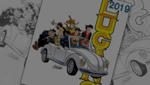 Fiera del Fumetto di Lugano 2019
