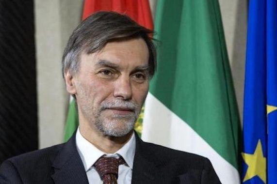 """Graziano Delrio: """"I decreti sicurezza hanno creato problemi…."""""""