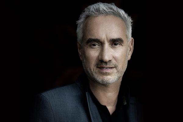 Il regista tedesco Roland Emmerich
