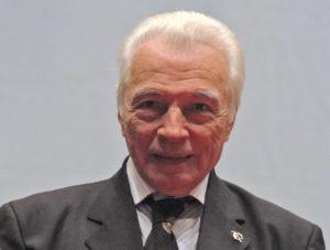 Il maestro, ballerino e coreografo Alberto Testa