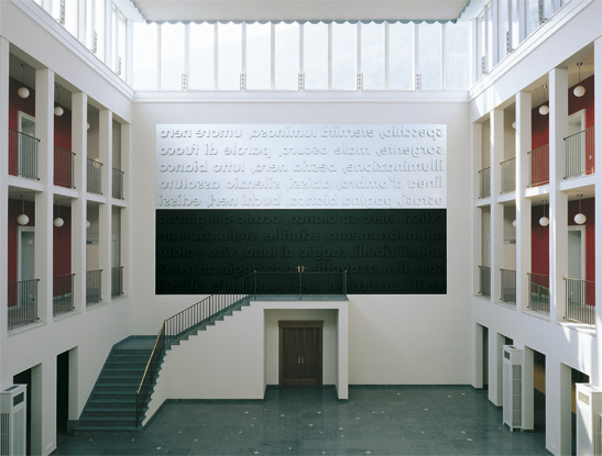 Biblioteca cantonale di Bellinzona