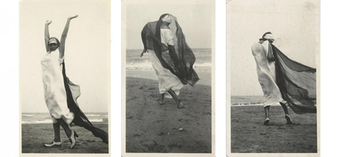 """m.a.x. museo - Mostra """"La figura femminile nella grafica di Dudovich"""""""