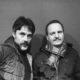 Emanuele Santoro e Roberto Albin