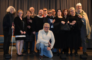 Gruppo teatrale Blackout - UNITAS