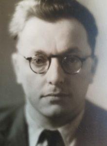 Guido Calgari