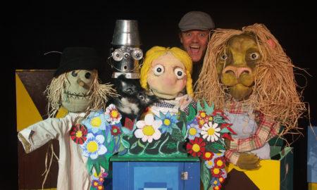 Festival Marionette