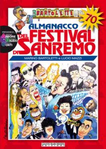 Almanacco del festival di Sanremo - Copertina