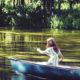 """""""La ragazza della palude"""" di Delia Owens - Copertina"""