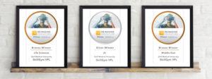 Skillgym - Reimagine Education Awards