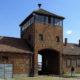 Auschwitz II -Birkenau - Portone d'ingresso