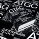 Genoma Grotesk di Robin Eberwein