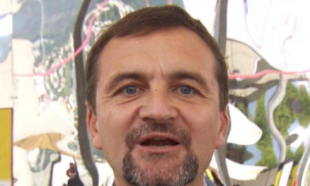 Marco Zucchi