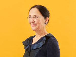 Marion Graf - Premio speciale di traduzione 2020