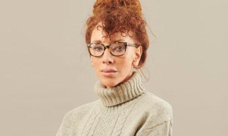 Sibylle Berg - Gran Premio svizzero di letteratura 2020