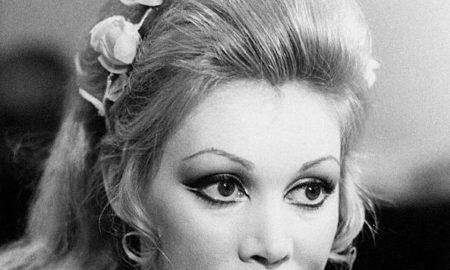 Mirella Freni in un'immagine di scena del 1970