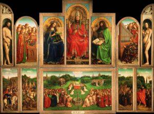 Polittico van Eyck