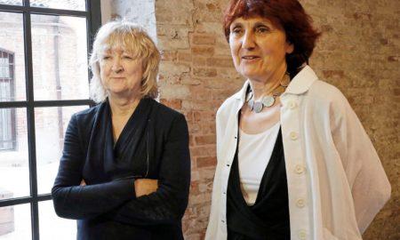 Yvonne Farrell e Shelley McNamara - Vincitrici del Premio Pritzker 2020
