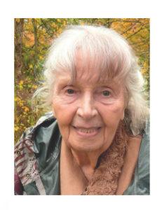 Gisela Dreher-Richels